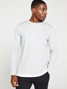 v-by-very-rib-mock-hem-t-shirt-light-grey