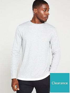 very-man-rib-mock-hem-t-shirt-light-grey