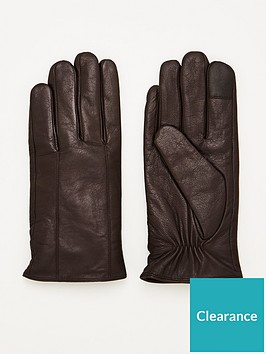 very-man-smart-leather-gloves-brown