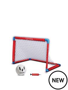 messi-messi-training-large-foldable-goal-ball-pump