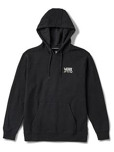vans-nightmare-before-christmas-sketchy-jack-hoodie-black