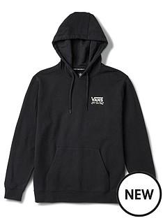 vans-nightmare-before-christmas-sketchy-jack-hoodie-black