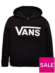 vans-classic-kids-hoodie-black