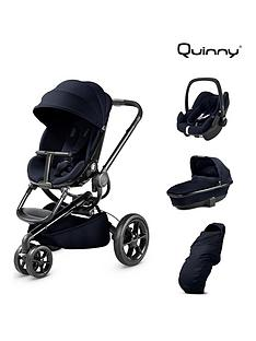 quinny-quinny-mooddnbsppushchair-4-in-1-package-with-maxi-cosi-pebble-plus-car-seat-carrycot-amp-footmuff-midnight-blue