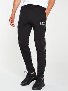 ea7-emporio-armani-logo-tape-joggers-black