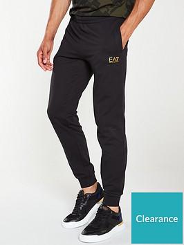 ea7-emporio-armani-core-id-slim-fit-joggers-black