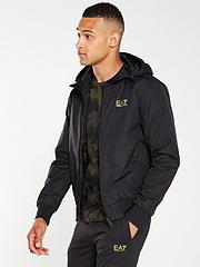 a541189a Ea7 emporio armani   Coats & jackets   Men   www.littlewoodsireland.ie