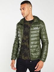 34843a7c Ea7 emporio armani | Coats & jackets | Men | www.littlewoodsireland.ie