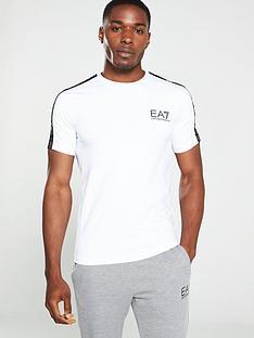 ea7-emporio-armani-tape-sleeve-t-shirt-white