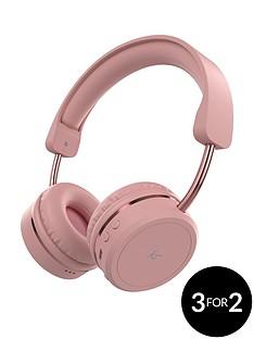 kitsound-metro-x-wireless-bluetooth-on-ear-headphones-with-call-handling-pink