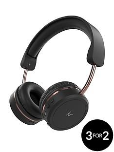 kitsound-metro-x-wireless-bluetooth-on-ear-headphones-with-call-handling-black-amp-rose-gold