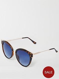 river-island-river-island-oversize-blue-lens-sunglasses-torte
