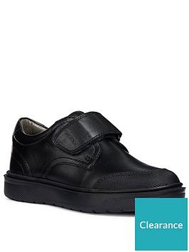 geox-riddock-leather-strap-school-shoes-black