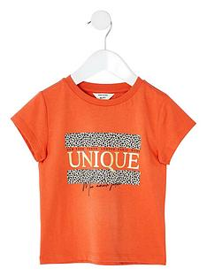 river-island-mini-mini-girls-unique-t-shirt-orange