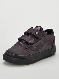 vans-vans-harry-potter-deathly-hallows-old-skool-velcro-toddler
