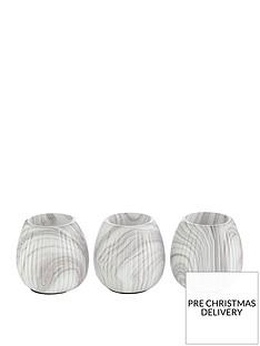 set-of-3-marble-tealight-holders