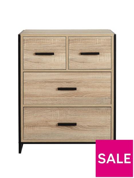 telford-2-2-drawer-chest