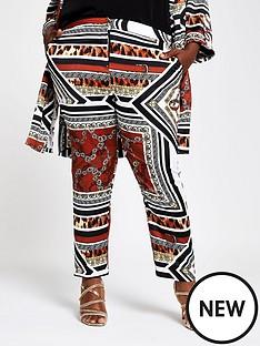 ri-plus-ri-plus-printed-tapered-trouser