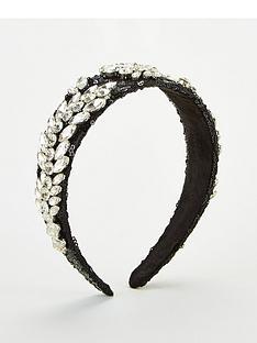 v-by-very-sequin-embellishednbspheadband-black