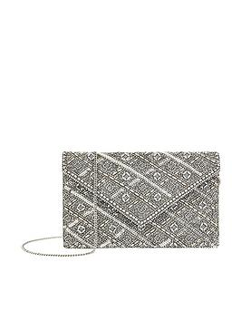 accessorize-tabitha-embellished-clutch