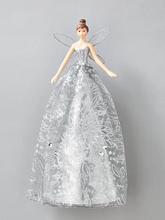 gisela-graham-silver-fairynbspchristmas-tree-topper