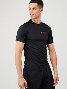 tommy-hilfiger-tommy-sport-small-logo-t-shirt-black