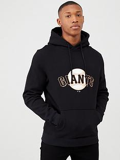 fanatics-mlb-san-francisco-giants-team-hoodie-black