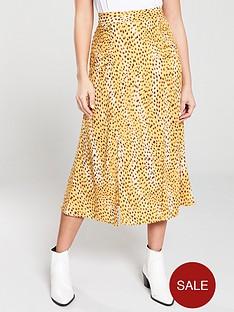 miss-selfridge-cheetah-ruched-midi-skirt-printnbsp