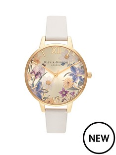 olivia-burton-olivia-burton-gold-sunray-floral-demi-dial-vegan-nude-leather-strap-ladies-watch