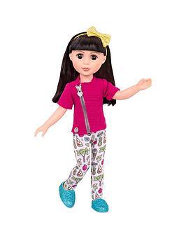 glitter-girls-kani-doll