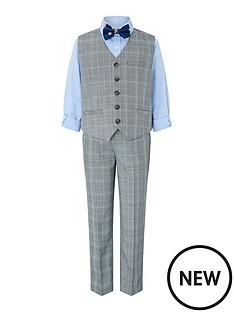 monsoon-nile-4-piece-waistcoat-set-grey
