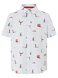 monsoon-boys-reggie-london-check-shirt-ivory