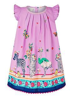 monsoon-baby-girlsnbsprenata-dress-purple