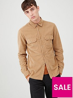 v-by-very-long-sleeved-cord-shirt-tan