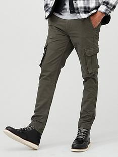 v-by-very-cargo-trousers-khaki
