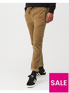 v-by-very-cord-joggers-tan