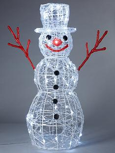 indooroutdoor-acrylic-snowman-with-80-twinkling-led-lights