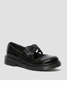 dr-martens-leather-maccy-ii-bow-mary-jane-shoes-black