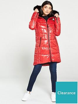 barbour-international-premium-hayes-quilted-coat-red-black