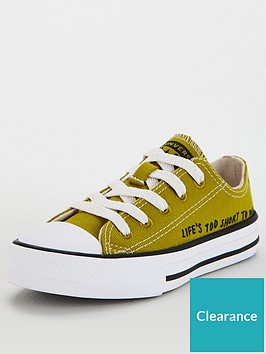 converse-little-kids-renew-canvas-chuck-taylor-all-star-low-top-green