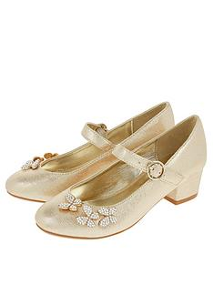 monsoon-maria-butterfly-shoes-gold