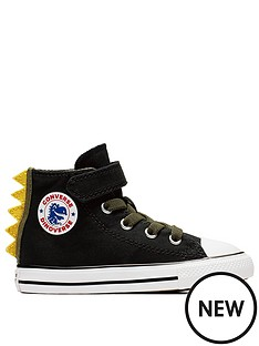 converse-chuck-taylor-all-star-1v-hi-trainers-grey