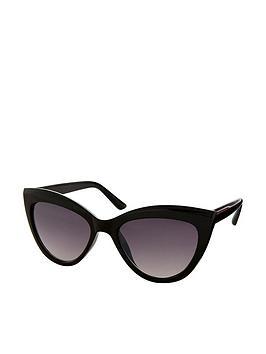 accessorize-ava-classic-cateye-sunglasses-black