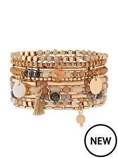 accessorize-x10-wild-country-stretch-bracelet-pack