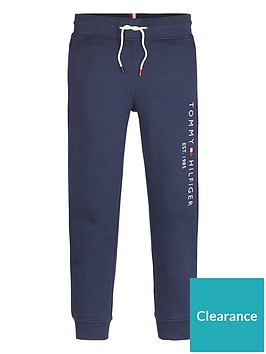 tommy-hilfiger-boys-essential-logo-jog-pants-navy