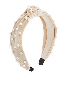 accessorize-pearl-embellished-head-band-pinknbsp