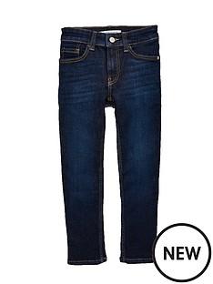 calvin-klein-jeans-boys-luxe-slim-jeans-dark-blue