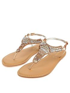 accessorize-bethany-beaded-sandals-rose-gold