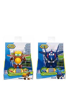 super-wings-transforming-characters-2-pack-todd-agent-chase
