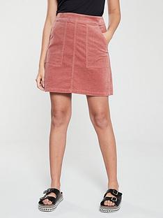 warehouse-cord-pelmet-skirt-light-pink